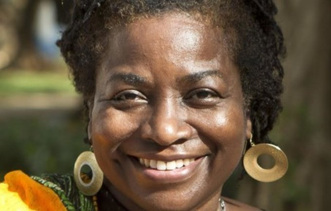 Dr. Natalia Kanem, Acting UNFPA Executive Director